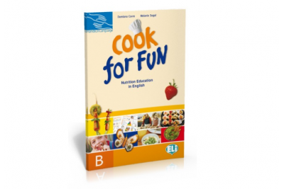 Cook for Fun Worksheets B