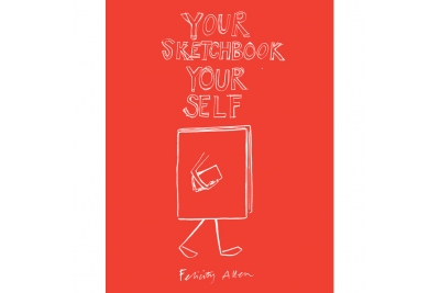 Your sketchbook Your Self
