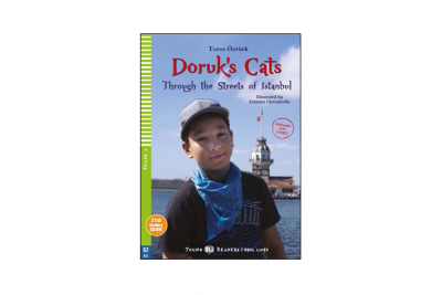 Doruk's Cats - Through the Streets of Istanbul + downloadable MP3