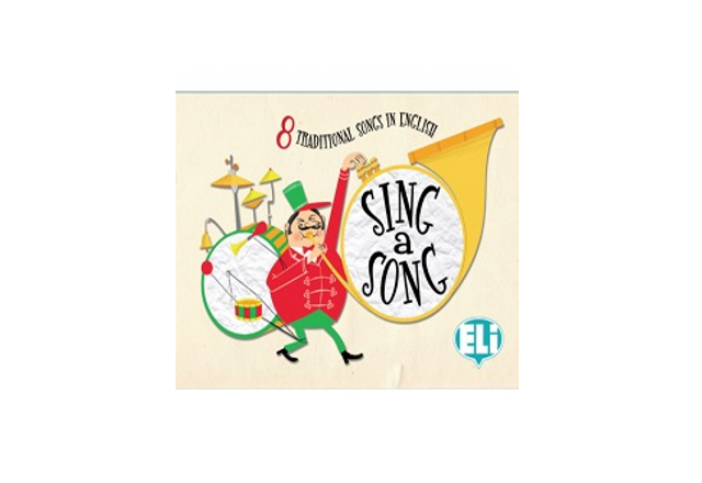 Sing a Song + DVD-ROM