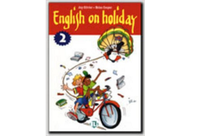 English on holiday 2
