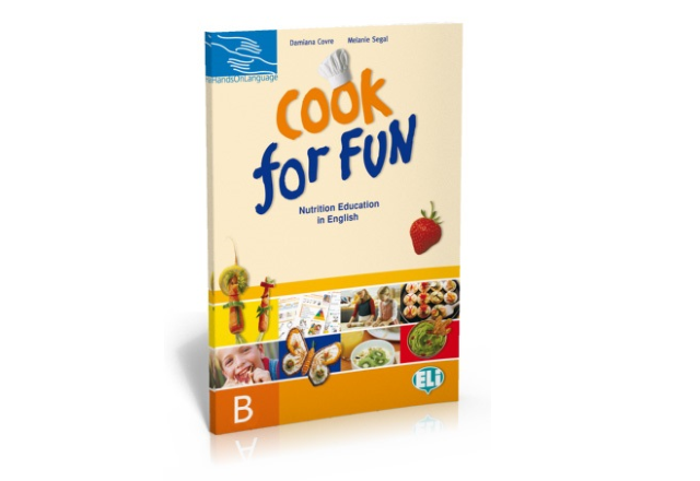 Cook for Fun Worksheets A