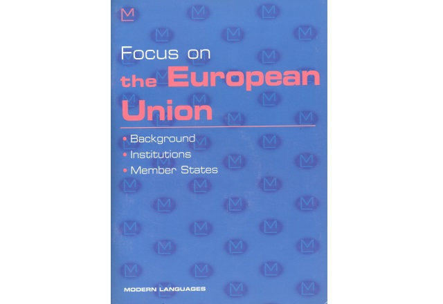 Focus on the European Union + CD