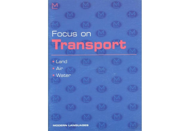 Focus on Transport + CD