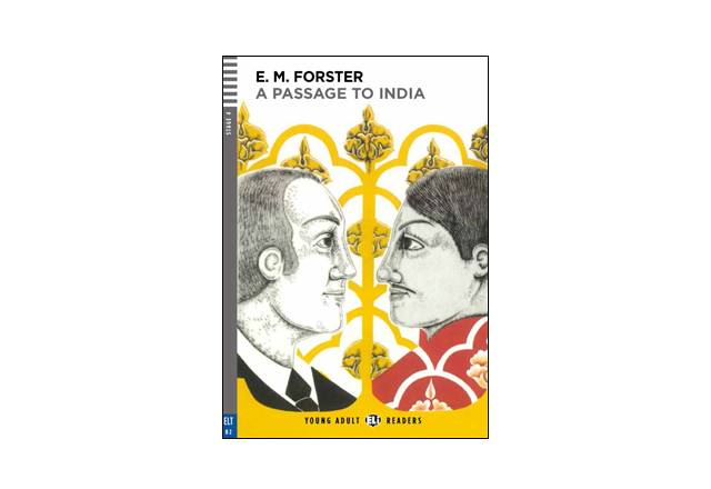 A Passage to India + downloadable MP3