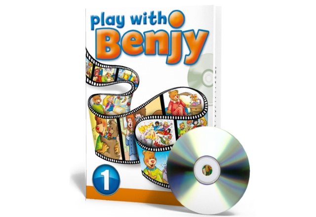 Play with Benjy 1