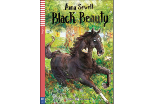 Black Beauty + downloadable MP3