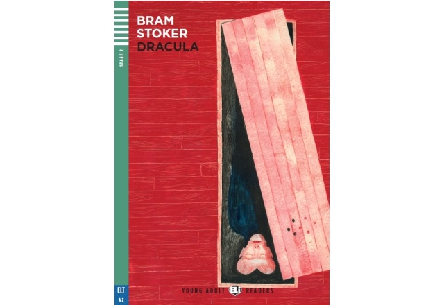 Dracula + downloadable MP3