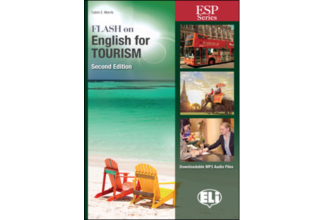 Flash on English for Tourism - Second edition