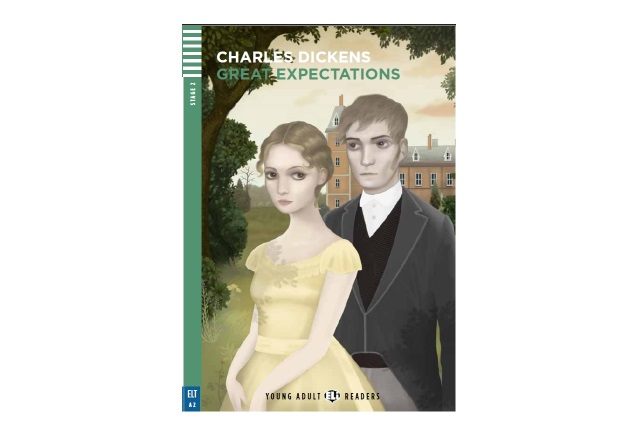 Great expectations + downloadable MP3