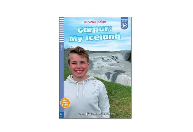 Garpur: My Iceland + downloadable MP3