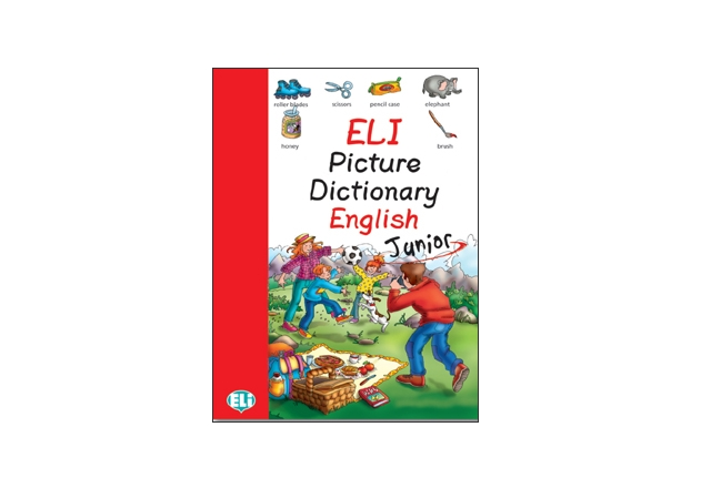 ELI Picture Dictionary - Junior