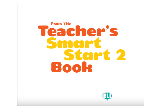 SMART START 2 - Teacher's Guide + Audio CD + DVD