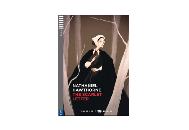 The Scarlet Letter + downloadable MP3