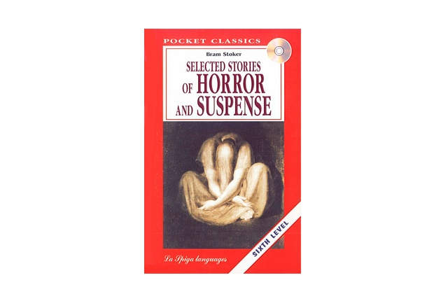 Selected stories of horror and suspense
