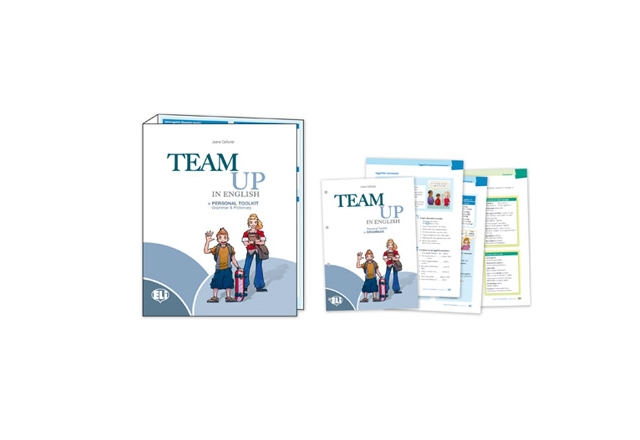 TEAM UP in English! - Personal Toolkit