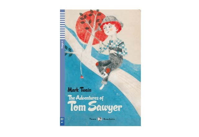 The adventures of Tom Sawyer + downloadable MP3