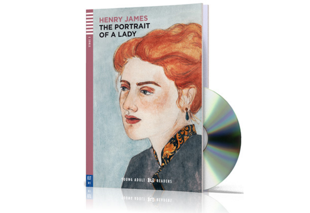 The Portrait of a Lady + CD