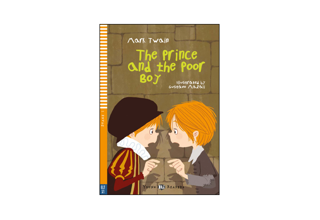 The Prince and the Poor Boy + downloadable MP3