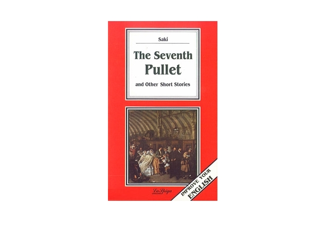 The seventh pullet