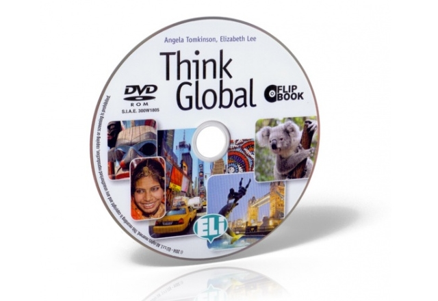Think Global - Digital Book