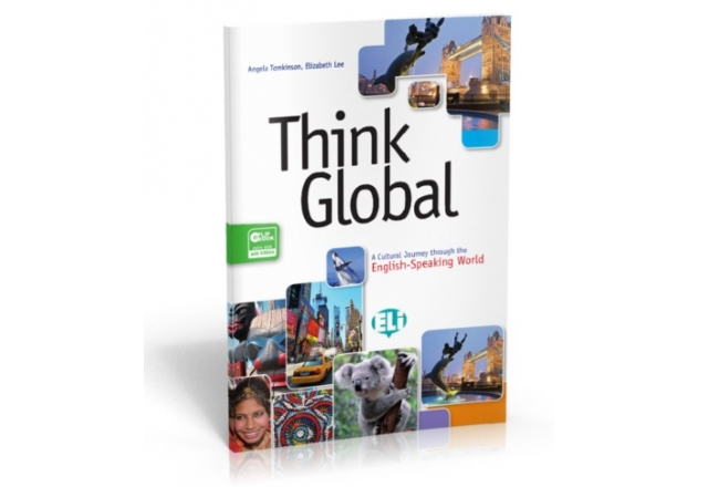 Think Global - Coursebook