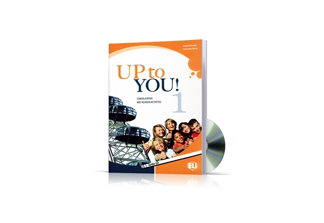 Up to you! 1