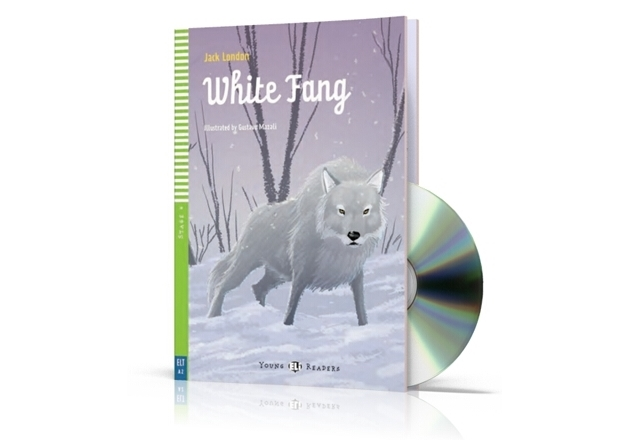 The White fang + downloadable MP3