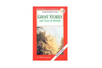 Ghost stories and Tales of Mystery