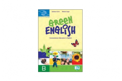 Green English Worksheets B