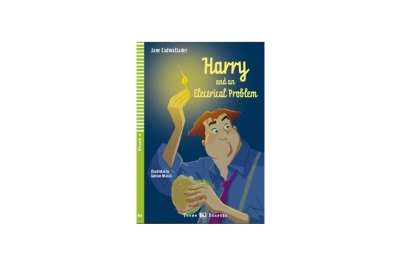 Harry and an Electrical Problem + CD