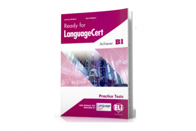 Ready for LanguageCert - Acces В1 + mp3