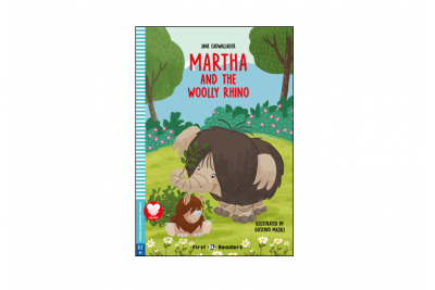 Martha and the Woolly Rhino + downloadable MP3