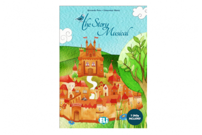 The Story Musical - Book + 7 DVDs