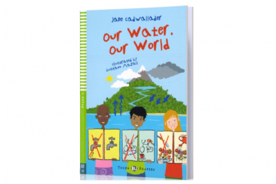 About Our Water. Our World + downloadable MP3