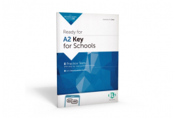 Ready for A2 Key for Schools