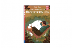 The Adventures of Huckleberry Finn + downloadable MP3