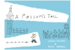 A Possum's tail