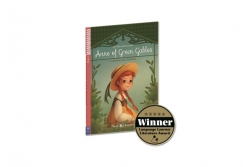 Anne of Green Gables + downloadable MP3