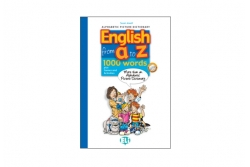 English from A to Z + CD
