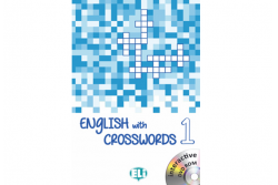 English with Crosswords 1 + CD