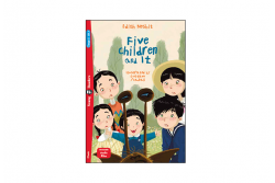 Five Children and It + downloadable MP3