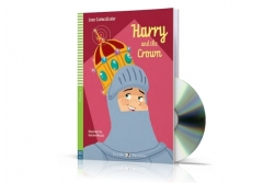Harry and the Crown + Video Multi-ROM