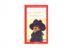 Mrs Warren profession