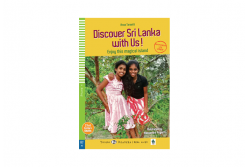 Discover Sri Lanka with Us! + downloadable MP3