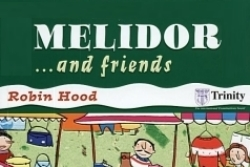 Melidor and Friends
