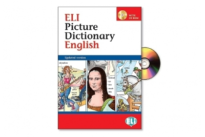 ELI Picture Dictionary + CD-ROM