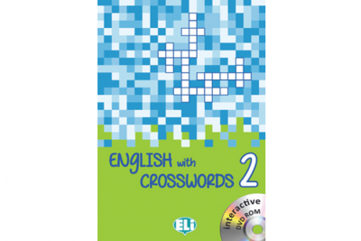 English with Crosswords 2 + CD