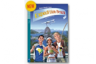 Expedition Brazil + downloadable MP3