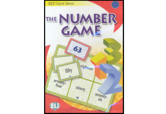 The Number Game - Дигитална игра